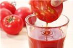 Mẹo hay tẩy lông chân bằng cà chua
