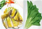 """3 loại rau """"cấm kỵ"""" ăn cùng thịt gà"""