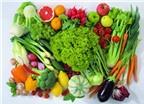 5 loại thực phẩm cực kỳ tốt cho bà bầu