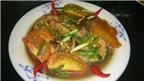 Cá lóc kho lạt với cà, không có nội ăn làm sao ngon