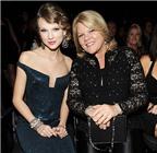 Mẹ Taylor Swift bị ung thư