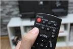 Cách kết nối mạng trên tivi Panasonic TH-CS630V