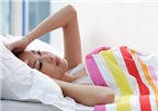 Cách khắc phục hiện tượng đau đầu cho mẹ bầu