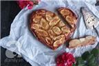 Dùng bánh mì cũ làm bánh chuối nướng mềm ngon thơm phức