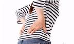 4 bài tập đơn giản chữa đau lưng hiệu quả