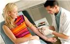 ADN thai nhi được tách từ máu của mẹ bằng cách nào?
