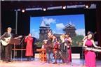 Mời nghệ nhân tới trường dạy nhạc dân tộc