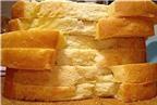 Ăn bánh mì để giảm cân?