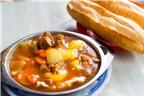 Điểm danh những món ăn hấp dẫn nhất Đà thành