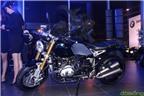 BMW R nineT sẽ khiêu chiến Ducati Scrambler