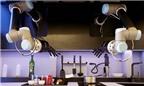 Robot có thể nấu hàng nghìn món ăn như người