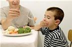Bí quyết dành cho trẻ biếng ăn