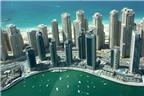 Những kinh nghiệm cho chuyến du lịch Dubai