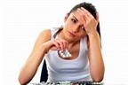 Thuốc chống trầm cảm Amitriptylin có gây hại cho thai, AloBacsi ơi?