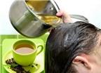 6 mẹo làm đẹp với trà xanh