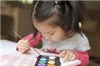 4 cách hay kích thích trí tưởng tượng của trẻ