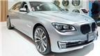 Dòng xe BMW series 7 mới sẽ có thể tự động đỗ xe