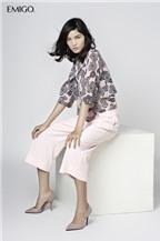 EMIGO truyền cảm hứng thời trang tự do, phóng khoáng