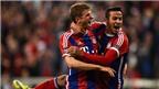 Mueller tiết lộ bí quyết giúp Bayern vùi dập Porto