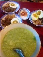 Những món ăn khuya quen thuộc ở Sài Gòn