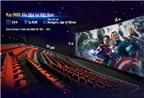Tặng độc giả quà từ trải nghiệm điện ảnh IMAX