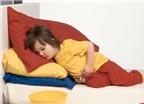 Sai lầm cần tránh khi chăm trẻ tiêu chảy