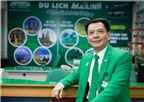 CEO Mai Linh: Hạnh phúc được làm doanh nhân