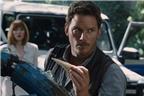 Công viên kỷ Jura 4 Jurassic World tung trailer mới hấp dẫn