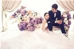 Kinh nghiệm chụp ảnh cưới: Trang phục chụp ảnh studio