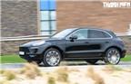 Porsche Macan: Xứng danh 'mãnh hổ'