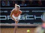 Sharapova thua sốc, mất vị trí số hai thế giới