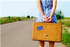 Bài học từ chuyến du lịch một mình