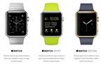 Các chế độ bảo hành hư hỏng thiết bị dành cho Apple Watch
