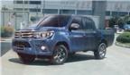 Toyota Hilux 2016 có gì để đấu với Ford Ranger