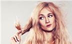 10 cách giúp bạn tạm biệt mái tóc khô