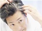 Ăn mặn - bạc tóc, đột quỵ