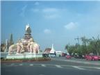 'Bí kíp' du lịch 'bụi' Thái Lan