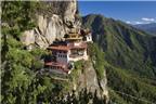 Những điều thú vị về Bhutan