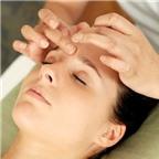 Trị đau đầu không cần thuốc