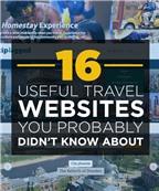 22 mẹo giúp bạn tiết kiệm tiền trong mỗi chuyến du lịch (Phần 2)