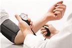 Cao huyết áp: Có gì mới trong hướng dẫn jnc8?