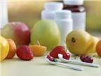 Thai nhi dị tật do bầu bổ sung vitamin A sai cách