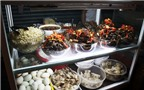Những món ăn đêm hấp dẫn ở Nha Trang