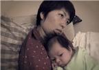 Câu chuyện đầy yêu thương của một mẹ Nhật bị trầm cảm sau sinh