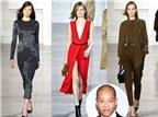 10 nhà thiết kế gốc Hoa nổi tiếng thế giới