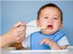 Những loại thực phẩm trẻ dưới 1 tuổi không nên ăn