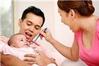 Những sai lầm thường gặp khi chăm sóc trẻ