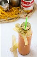 Pha trà sữa Thái chuẩn ngon đúng điệu!