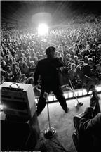 Bí mật cuộc sống của Elvis Presley trước khi nổi tiếng