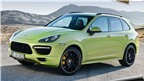 Porsche tăng trưởng mạnh trong quý I/2015